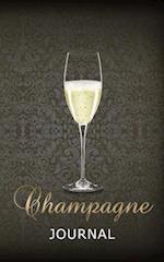Champagne Journal (pb)
