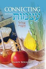 Connecting with עצמות