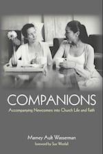 Companions af Marney Ault Wasserman