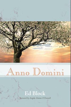 Bog, hæftet Anno Domini af Ed Block
