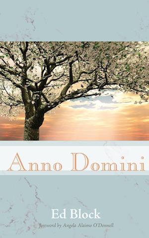 Bog, hardback Anno Domini af Ed Block