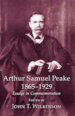 Arthur Samuel Peake 1865-1929