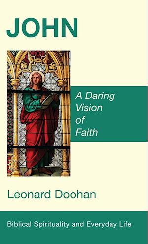 Bog, hardback John af Leonard Doohan
