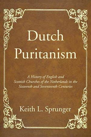 Dutch Puritanism