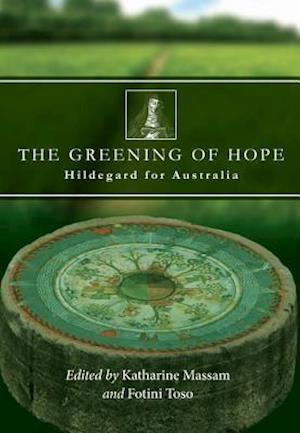 Bog, hardback The Greening of Hope