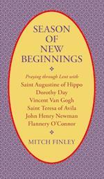 Season of New Beginnings