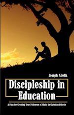 Discipleship in Education
