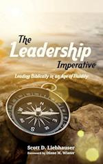 The Leadership Imperative