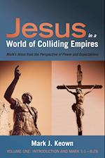 Jesus in a World of Colliding Empires (nr. 1)