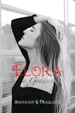 Elora, a Goddess af Anthony S. Maulucci