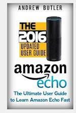 Amazon Echo af Andrew Butler