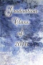 Graduation Class of 2016 (Journal)