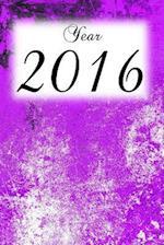 Year 2016 (Journal)