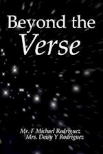 Beyond the Verse af F. Michael Rodriguez