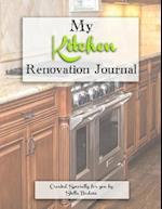 My Kitchen Renovation Journal af Stella Nadene