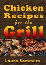 Low Carb Chicken Recipes on the Grill