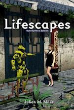 Lifescapes - Opendyslexic Edition