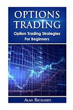 Options Trading af Alan Richards