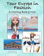 Tour Europe in Fashion