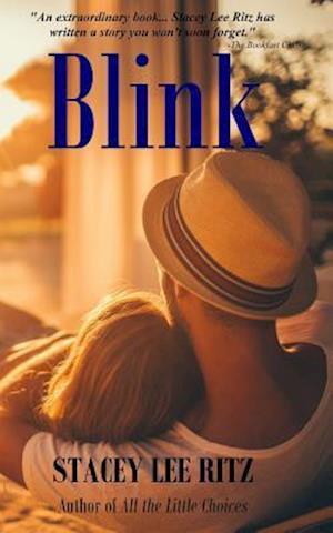 Bog, paperback Blink af Stacey Ritz