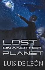 Lost on Another Planet