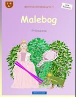 Brockhausen Malebog Vol. 4 - Malebog