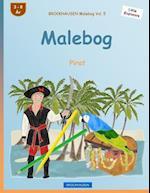 Brockhausen Malebog Vol. 5 - Malebog