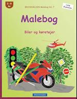 Brockhausen Malebog Vol. 7 - Malebog