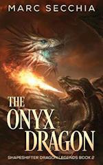 The Onyx Dragon