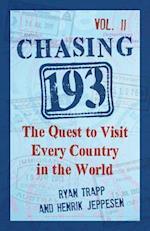 Chasing 193, Vol. II