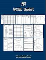 CBT Worksheets af Dr James Manning, Dr Nicola Ridgeway