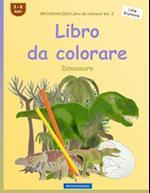 Brockhausen Libro Da Colorare Vol. 3 - Libro Da Colorare