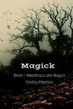 Magick af Teresa Federici