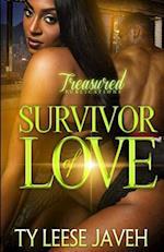 Survivor of Love af Ty Leese Javeh