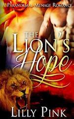 The Lion's Hope af Lilly Pink