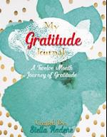My Journal of Gratitude af Stella Nadene