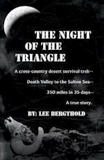 The Night of the Triangle