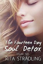 The Fourteen Day Soul Detox, Volume Two