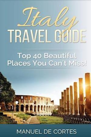 Bog, paperback Italy Travel Guide af Manuel De Cortes