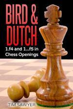 Bird & Dutch af Tim Sawyer