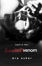 Sweetest Venom af Mia Asher
