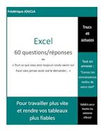Excel - 60 Questions / Reponses