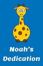 Noah's Dedication af Noah
