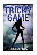 Tricky Game af Deborah Diaz