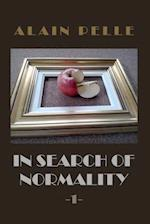 In Search of Normality