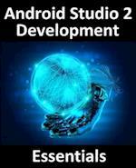 Android Studio 2 Development Essentials