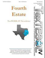 Fourth Estate, Fall 2015 Vol 31 (3)