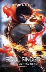 Soul Finder (Immortal Gene, nr. 2)