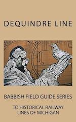 Dequindre Line