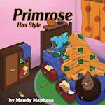 Primrose Has Style af Mandy Maphosa